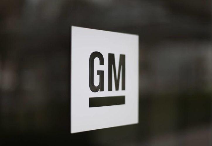 General Motors detallará los proyectos de inversión durante el año. (AP/Paul Sancya)