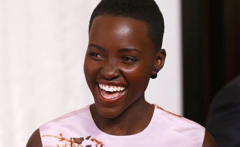 El director de Star Wars, J.J. Abrahams, no dijo qué papel le ofreció a Lupita Nyong'o, ganadora del Oscar a Mejor actriz de reparto por 12 años de esclavitud. (Agencias)