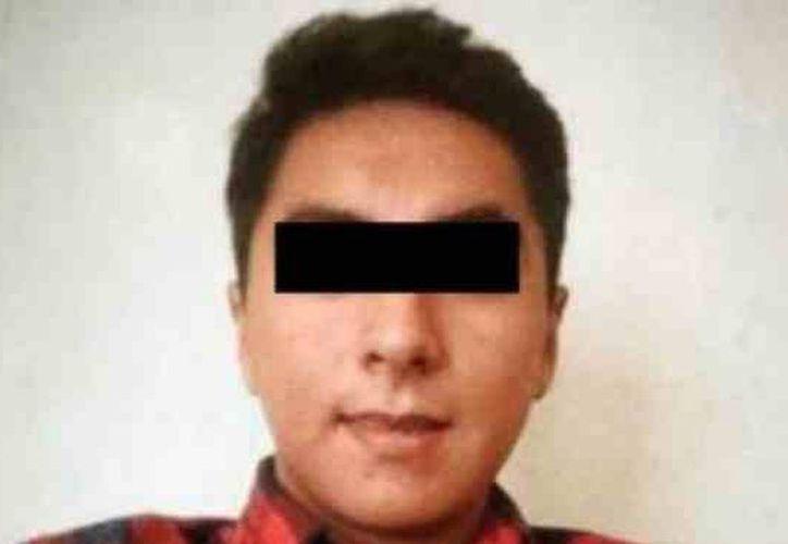 El sujeto fue vinculado a proceso por el delito de feminicidio agravado. (Milenio)
