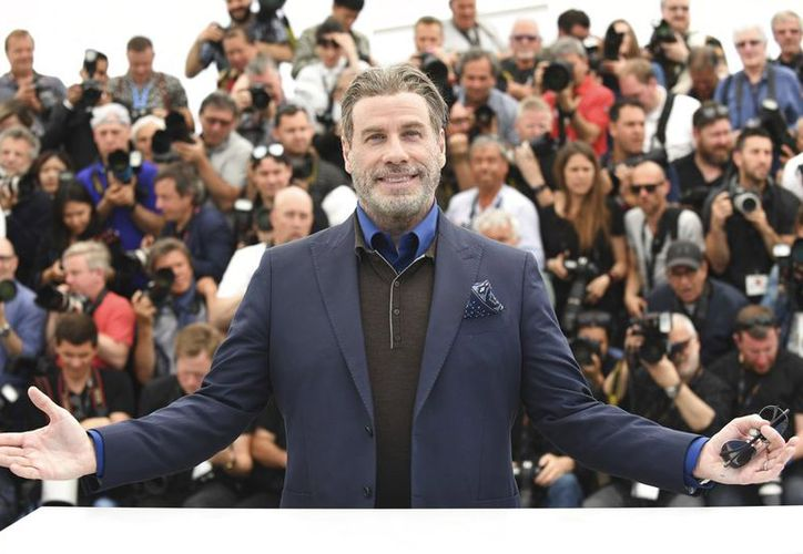 La 71a edición del Festival de Cine de Cannes, el más importante de la industria cinematográfica en el mundo. (AP)