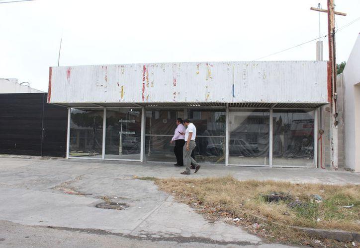 Más de 80 empresas micro, pequeñas y medianas han cerrados sus puertas en el sur de Quintana Roo.  (Daniel Tejada/SIPSE)
