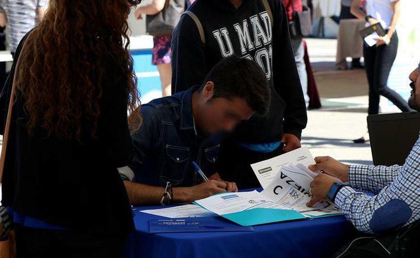 Jóvenes emprendedores de la Ciudad de México, León y Mérida tendrán el apoyo de ShopifyPartners, una aceleradora de negocios. La imagen está utilizada solo con fines ilustrativos. (Archivo/NTX)