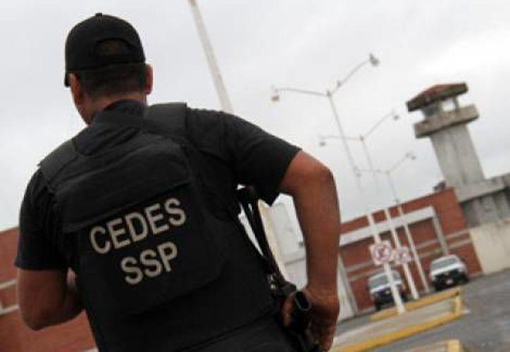 La SSP y la PGJ del Estado de Tamaulipas informaron que a las 16:20 horas se registró un pleito entre internos. (Milenio)