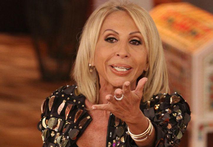 Laura Bozzo está furiosa con Televisa porque la vetó. (Contexto/Internet).