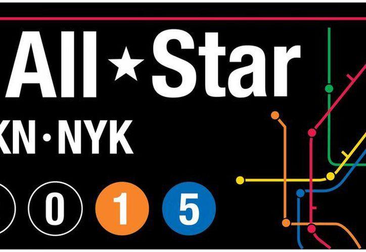 El juego de estrellas de la NBA se efectuará  el domingo 15 de febrero de 2015. (AP)