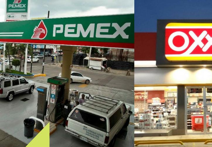 Pemex tiene diversos socios con los que ya trabaja en exploración, explotación, logística y servicios auxiliares. (Redacción)
