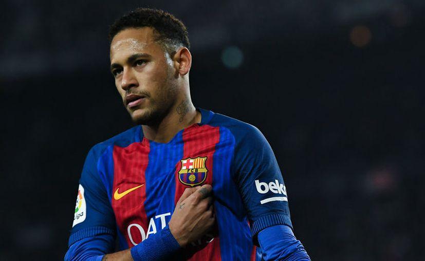 El Barcelona está muy molesto con Neymar y con su padre por no ser suficientemente claros con el club. (Foto: Contexto/Internet)
