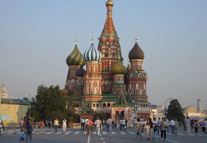 Rusia sería uno de los mercados que se buscaría explotar sobre todo por los vuelos directos que ya existen. (Foto de Contexto/SIPSE)