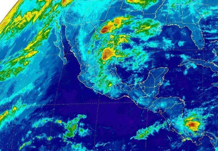 En Chetumal se espera un cielo parcialmente cubierto. (Conagua)