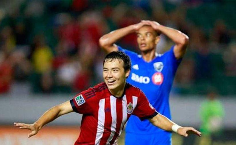 Erick 'Cubo' Torres 'brilla' en la MLS con Chivas USA: lleva 14 goles en el presente torneo, y eso le valió el llamado de El Piojo Herrera a la Selección Mexicana. (excelsior.com.mx)