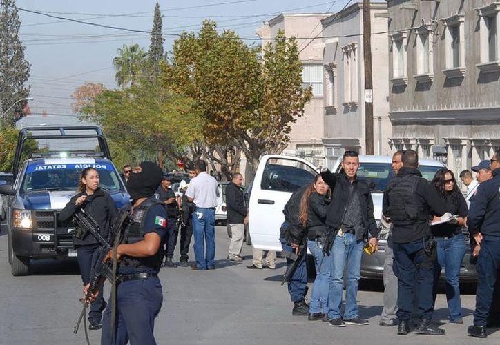 El fin de semana hubo 23 asesinatos cometidos en diversos puntos de la capital. (Archivo Notimex)