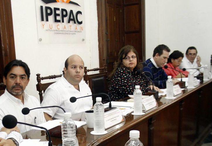 """El Consejo del Ipepac acordó   que se hicieran nuevas contrataciones para """"profesionalizar"""" al instituto. (SIPSE)"""