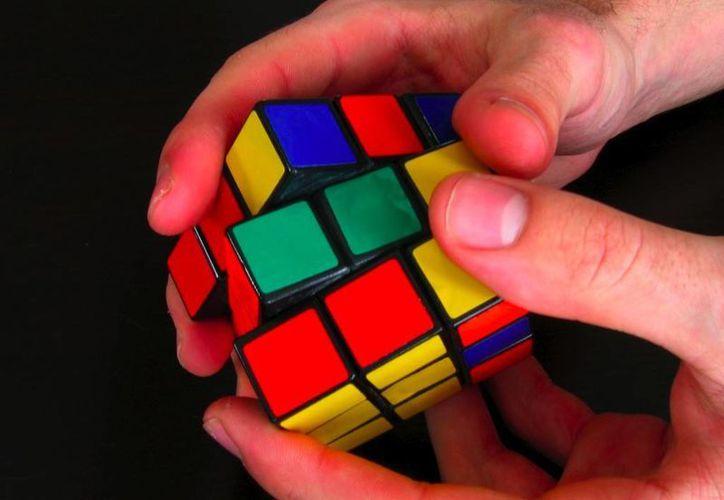 El 'SpeedCube Weekend' o torneo de cubo rubik se realizará en junio en Mérida. (culturacolectiva.com)