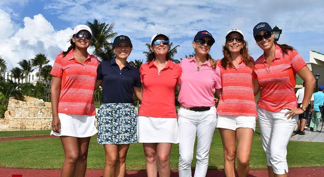Encore & Friends Invitational 2018 en Iberostar Cancún