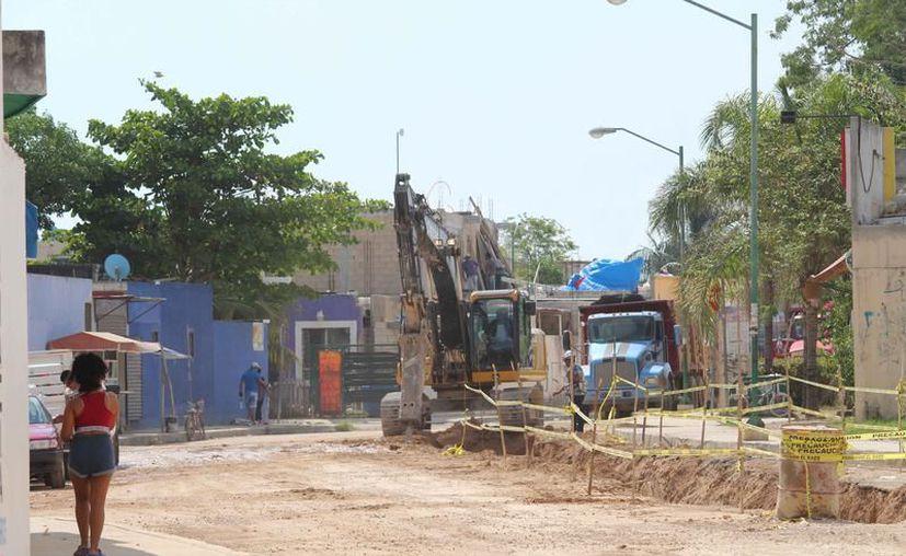 Los municipios invirtieron en obras públicas, recursos que deben ser reintegrados. (Redacción/SIPSE)