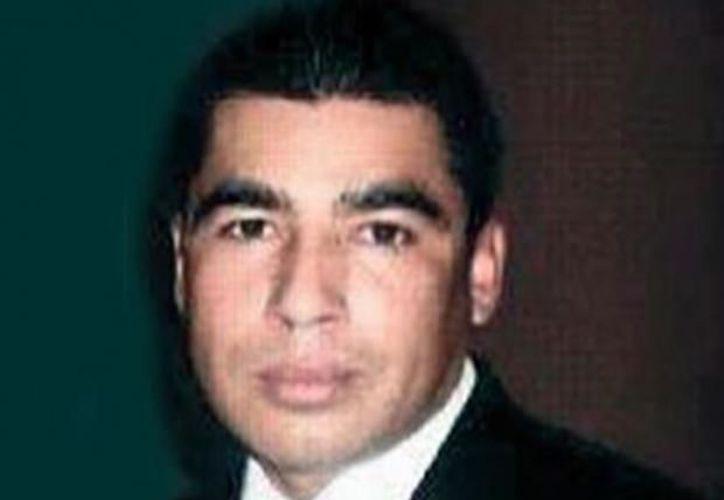 El sobrino de Osiel Cárdenas,  es considerado objetivo prioritario para autoridades Federales y Estatales en Tamaulipas. (Foto: Internet)