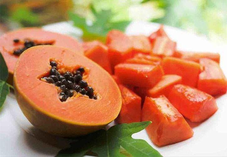 En el estado de Oaxaca le han encontrado uso a la cáscara de papaya. (excelsior.com.mx)
