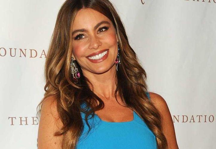 Sofía Vergara es la protagonista de Modern Family. (Impacto Latin News).