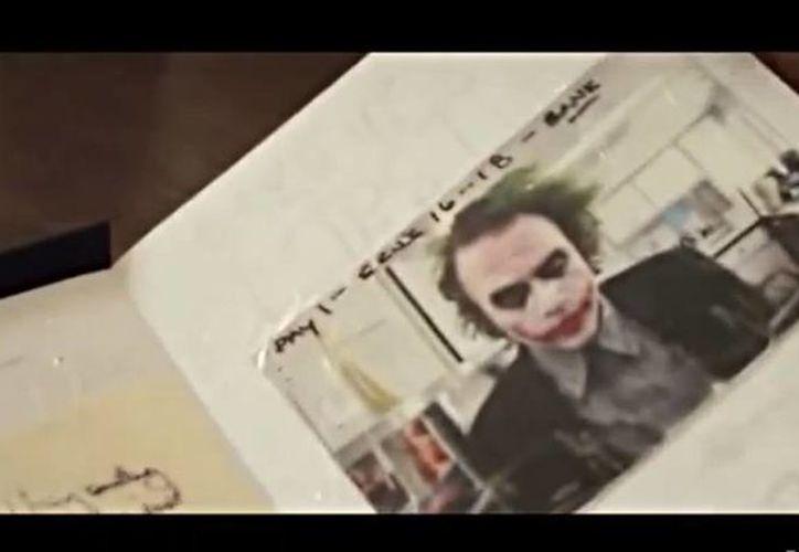 Heath Ledger ganó un Oscar póstumo por su actuación como Joker en la segunda cinta que Christopher Nolan. (YouTube)