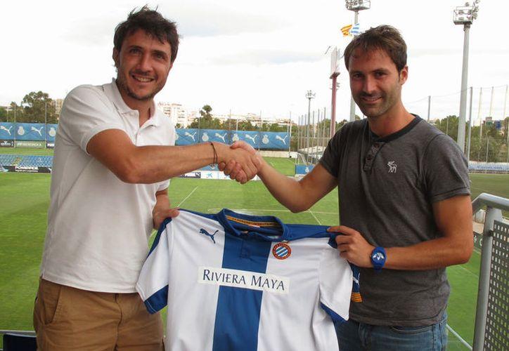 El Fideicomiso ha tenido otras ofertas de clubes españoles. (Redacción/ SIPSE)