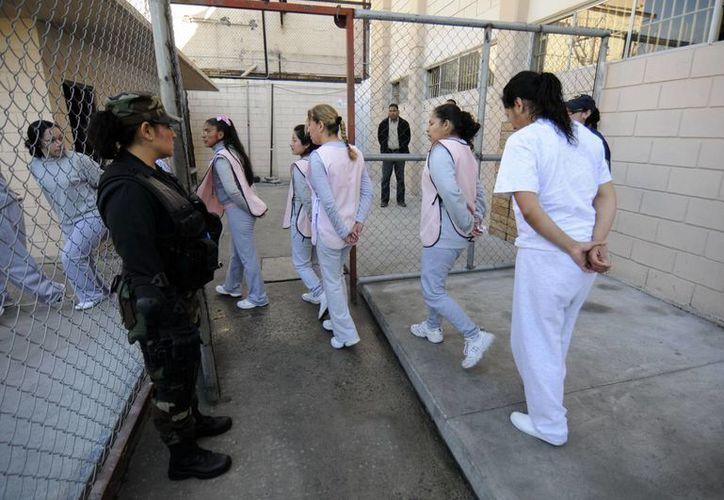 Las mujeres que introducen drogas a los penales son más vulnerables, pues no solo arriesgan su libertad, sino también la vida. (Imagen de contexto/Archivo)