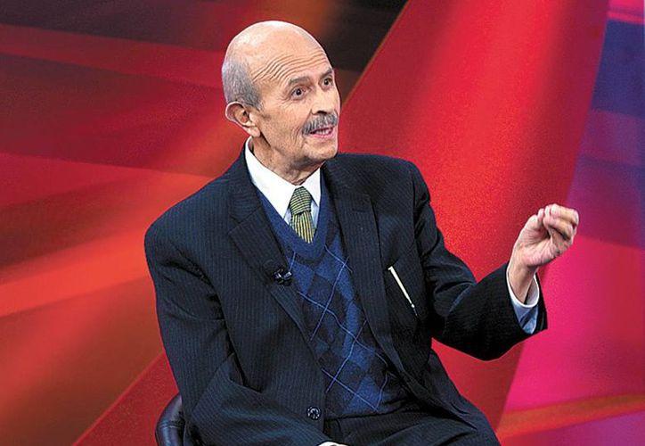 Fausto Vallejo tuvo una primera ausencia de 90 días por problemas de salud. (Milenio)
