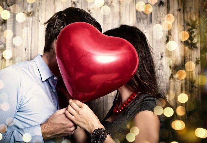 Famosos de todo el mundo aprovecharon para mandar un mensaje a sus seguidores por el Día del Amor. (Foto: Contexto)
