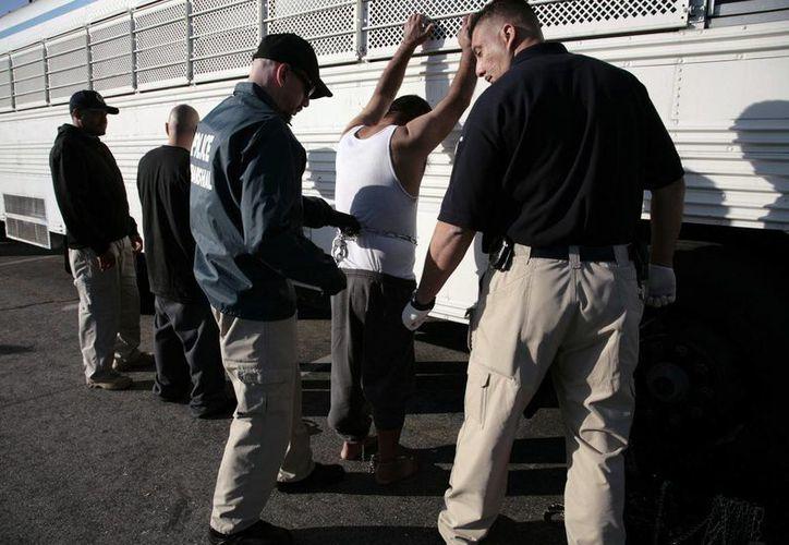 La ciudad de Los Ángeles zanja una demanda civil con un acuerdo para proveer capacitación laboral a miles de pandilleros. (foxnews.com)