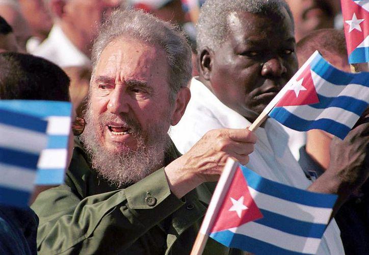 Expertos señalan que la muerte de Fidel Castro no impactará en el acercamiento de E.U. con Cuba. (Notimex)