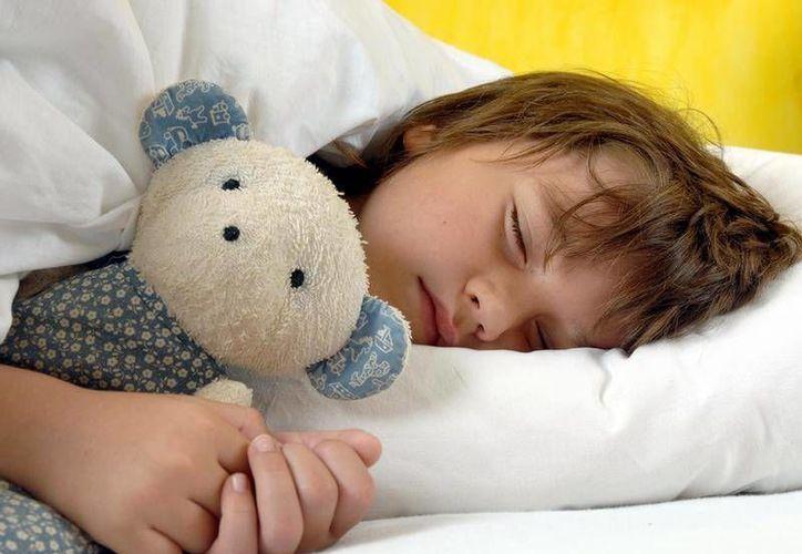 En los niños de seis meses a cinco años, el sueño suele estar alterado, tanto de noche como de día. (Contexto/Internet)