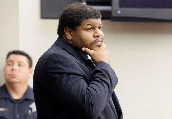 Brent enfrentaba una sentencia de hasta 20 años de prisión. (Agencias)