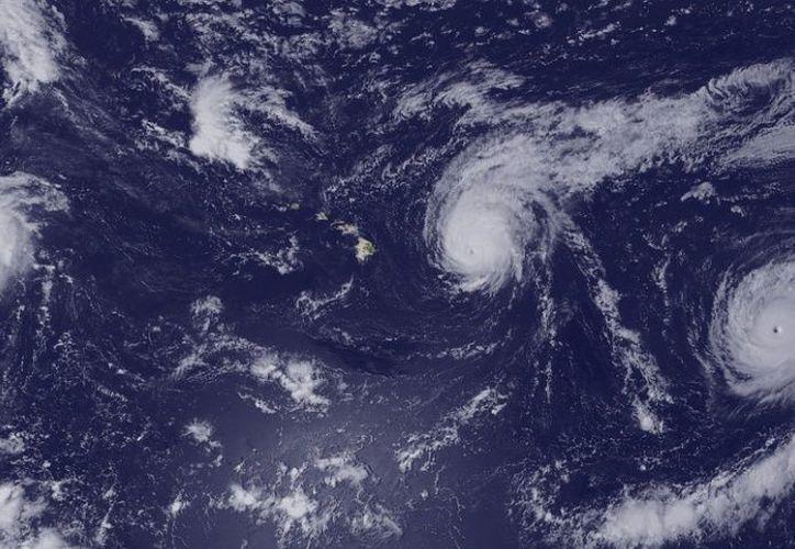 Las temporadas ciclónicas han venido adelantándose año con año y esto se debe a los efectos que ha traído el cambio climático. (El Debate)