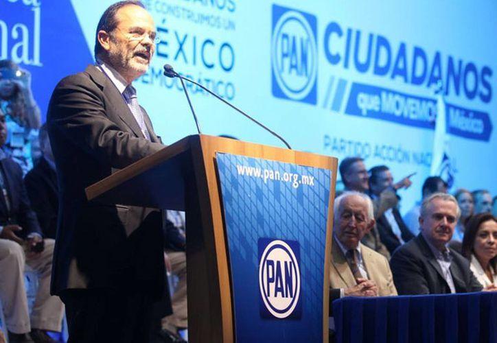 Madero señaló que los mexicanos 'ya aprendieron que el endeudamiento es una salida falsa'. (Archivo/Notimex)