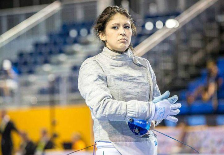 Paola Pliego, esgrimista mexicana, se perdió los más recientes Juegos Olímpicos por un supuesto dopaje. En breve ofrecerá una conferencia de prensa al respecto. (posta.com.mx)