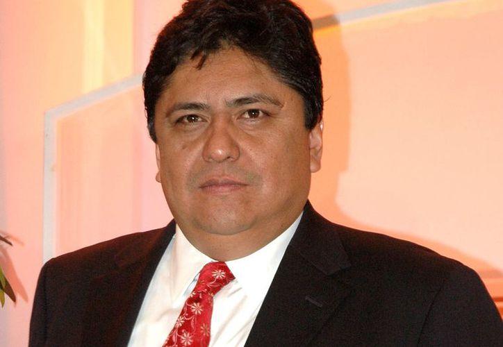 En 1997 fue nombrado presidente Ejecutivo de Contenidos. (Internet)