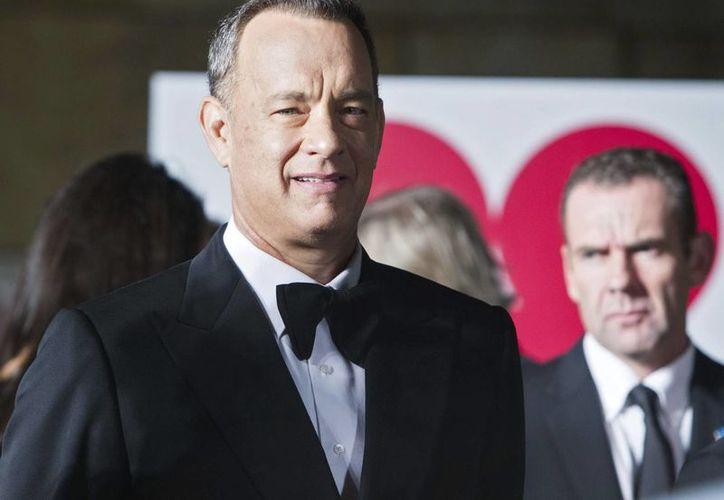 El nuevo libro de Tom Hanks aún no tiene título ni fecha de publicación y los términos financieros no fueron revelados. (EFE)