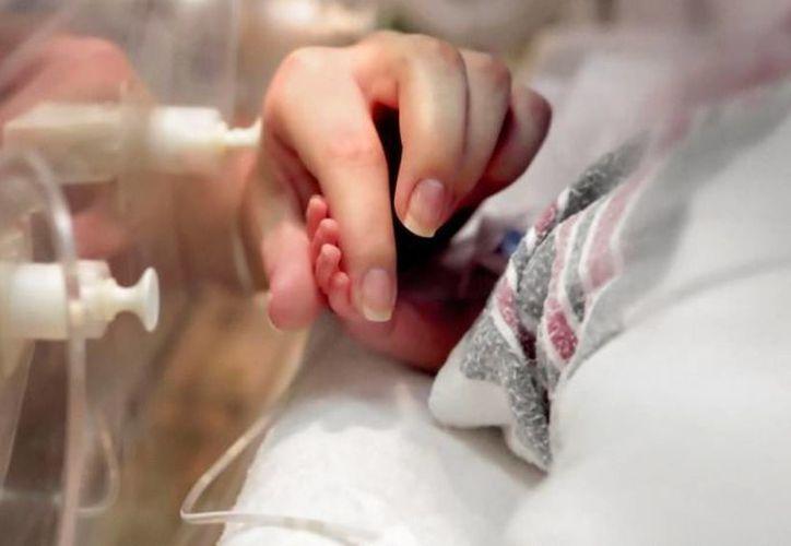 De los alumbramientos registrados al año aproximadamente 12% suelen ser prematuros. (Foto de Contexto/espacio360.pe)