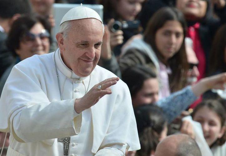 El Papa Francisco encabezará en Seúl la ceremonia de beatificación de 124 mártires coreanos. (Archivo/Agencias)