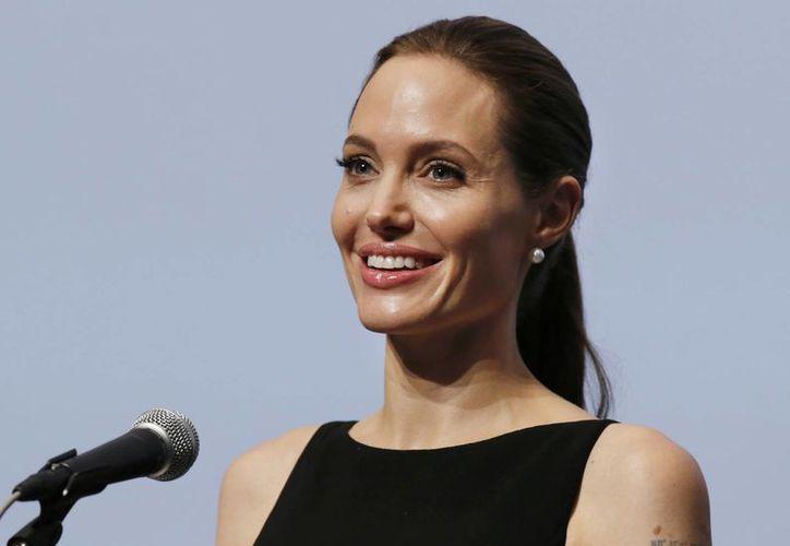 """""""Unbroken"""", es el título del segundo filme dirigido por Angelina Jolie. (Agencias)"""