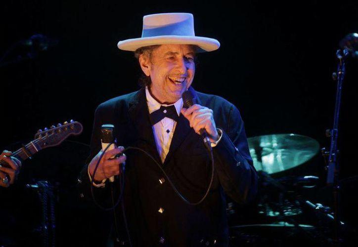 El pasado 28 de octubre, Bob Dylan anunció que se encontraba agradecido y que sí recibiría el reconocimiento que otorga la Academia sueca. (EFE)