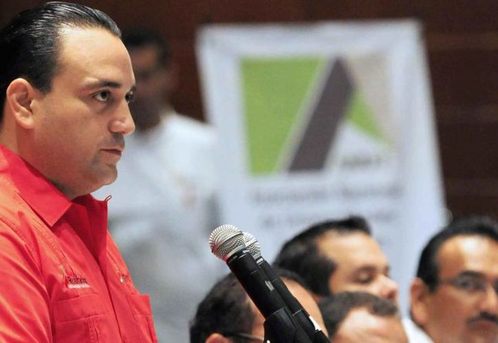Borge Angulo estaría en suelo mexicano el próximo jueves 4 de enero. (Redacción)