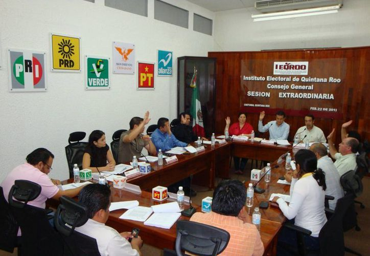 El órgano electoral de Quintana Roo no debe evitar que se dé esta redistritación que correspondería a un mayor equilibrio poblacional para el ejercicio de un voto que a conciencia la gente emitirá. (Redacción/SIPSE)