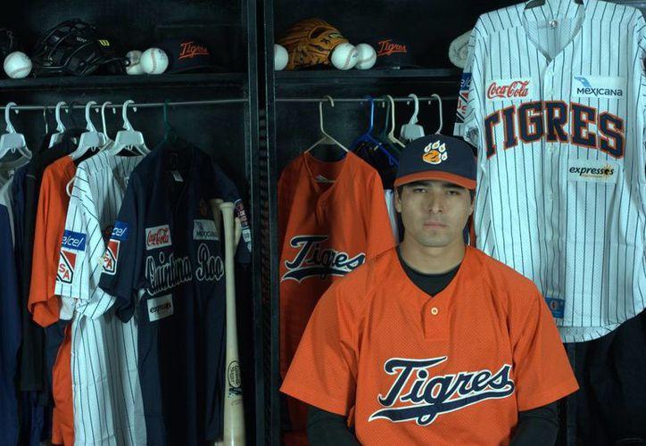 Andrés Ávila fue elegido para ser parte de la selección azteca. (Ángel Mazariego/SIPSE)