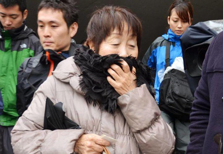Chisako Kakehi se declaró inocente de los cargos que se le imputan. (Agencias)