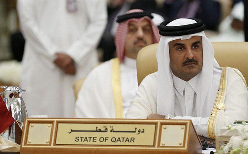 Tensión en el Golfo; Arabia Saudi y Egipto terminan relaciones con Catar