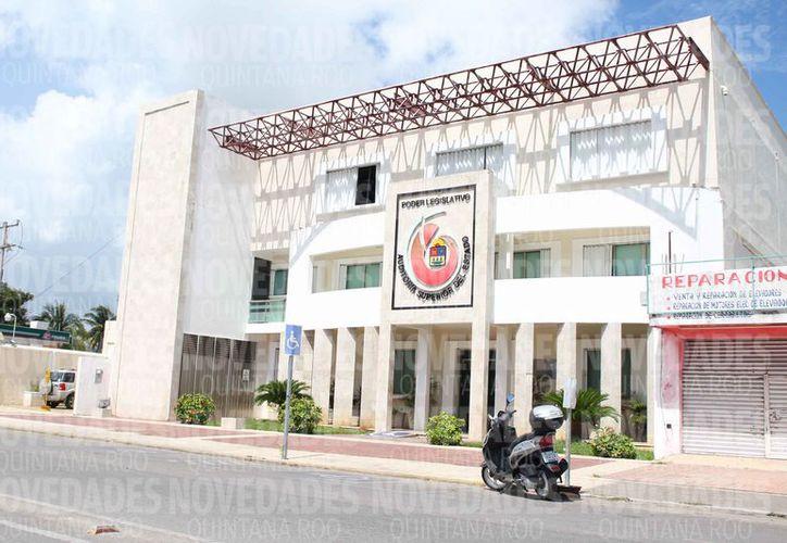 La Aseqroo investiga las irregularidades denunciadas por la actual presidenta municipal de Cozumel. (Joel Zamora/SIPSE)