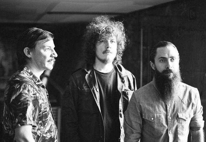 La agrupación Titán está compuesta por Julian Lede, Emilio Acevedo y Jay de la Cueva. (Titan/Facebook)