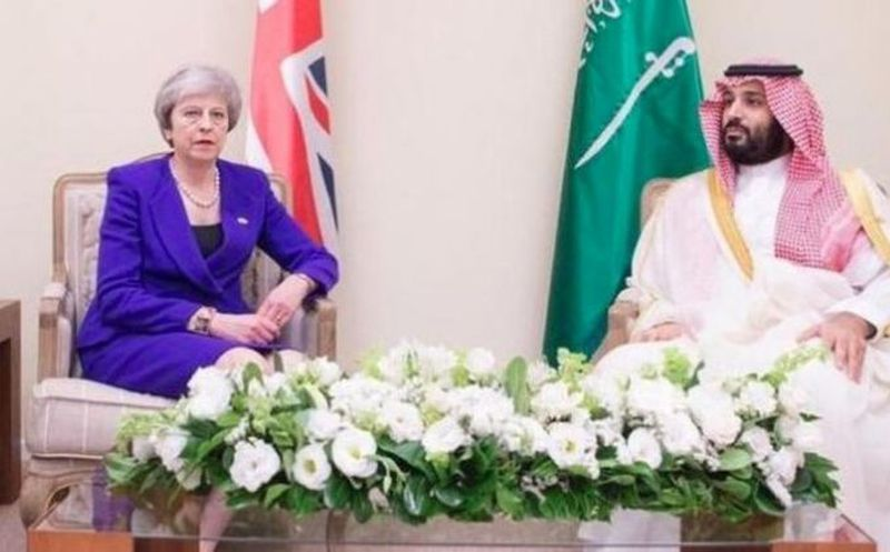 ¿Por qué rechazaron al príncipe heredero de Arabia Saudita en el G20?