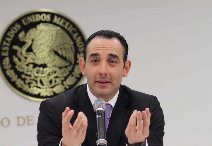 El senador Roberto Gil, presidente de la Comisión de Justicia del Senado, explicó que se dará prioridad a la reparación del daño de la víctima u ofendido por un delito. (Notimex)