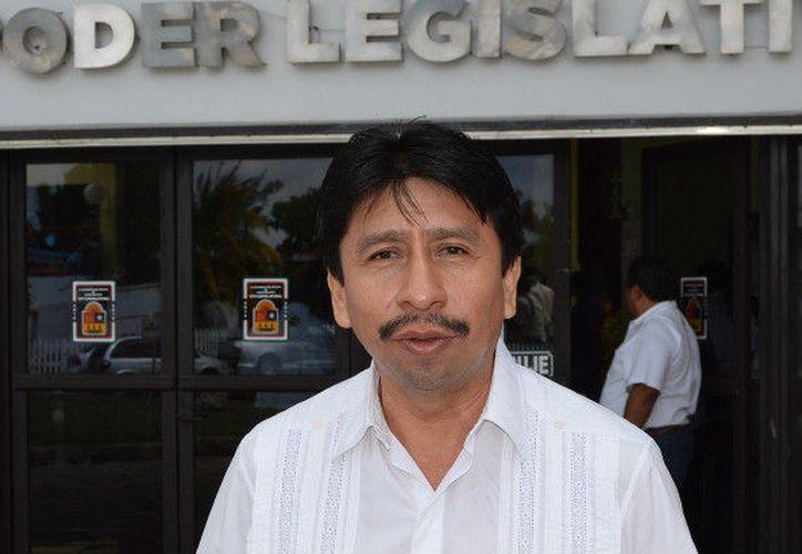 Víctor Mass fue citado por la PGR por presunto fraude. (Contexto/Internet)